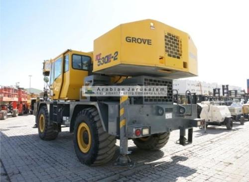 heavy-machinery demo